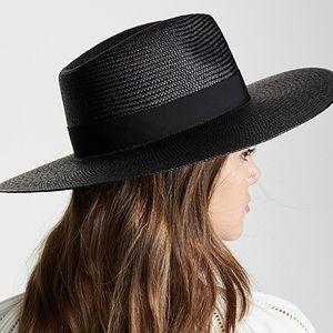 Rag and bone Wide Brim Pananma Hat